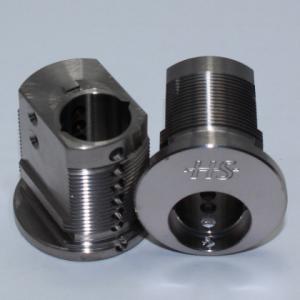 HS Cylinderhus 06 RF 4xM2.5