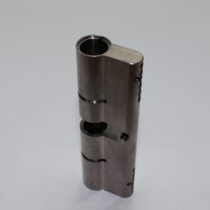 HS Cylinderhus 20 + 15 + 20 RF