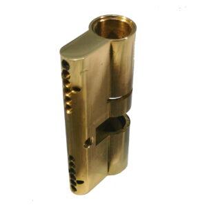 HS Cylinderhus 20 Messing +10