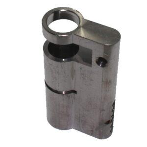 Cylinderhus 1600 +20 RF