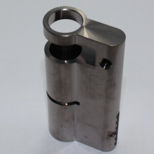 Cylinderhus 16 +25 RF