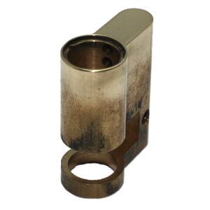 Cylinderhus 1600 Messing
