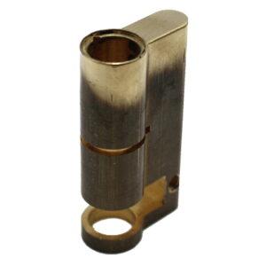 Cylinderhus 1600 Messing+20
