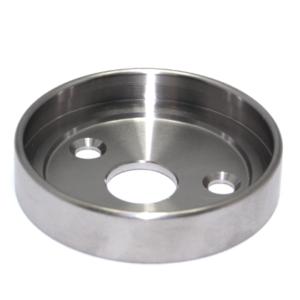 Nødudgangsbeslag RST Oval cylinder