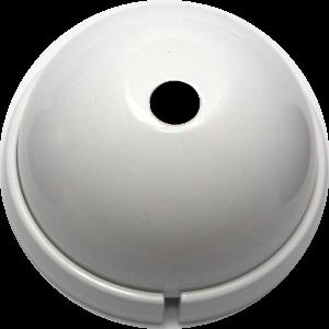 Van-Lock Hvid (uden cylinder og nøgler)