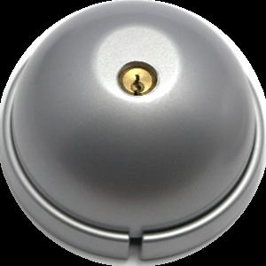 Van-Lock Sølvgrå