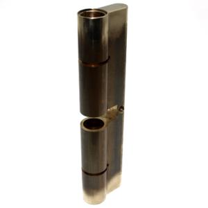 HS Cylinderhus 20 Messing +35 +35