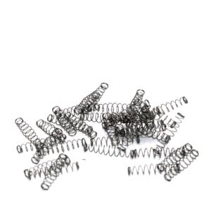 Ø2.8 Fjeder til Ovalcylinder + Dråbeværk (500 stk.)