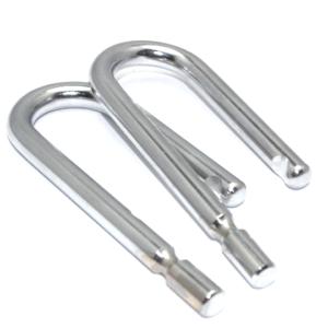 HS1 Bøjle Forkromet – Forlænget 25 mm