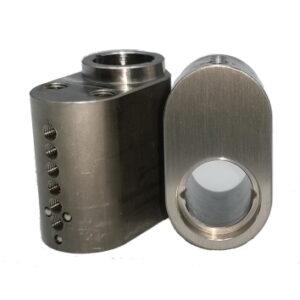 Cylinderhus 60 RF Universal