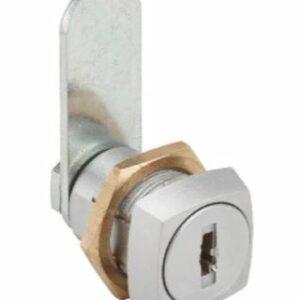 DOM Kamlås 447-020-1 m/2 stk. nøgler