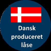 DK Produceret låse